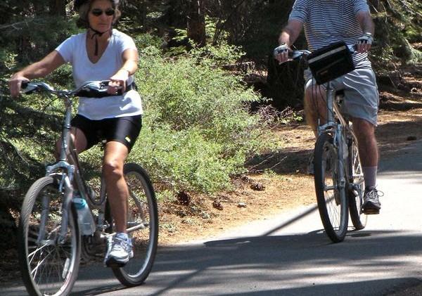 Camp Rich bike trail slated for overhaul