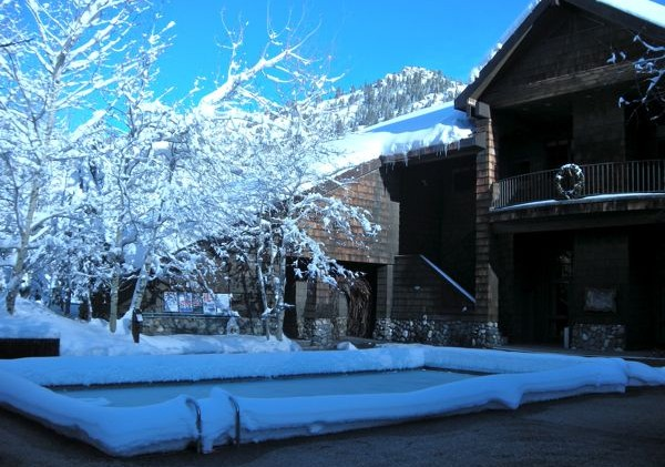 Squaw offers the complete winter experience