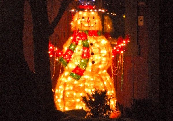 A bright tradition glows throughout Tahoe