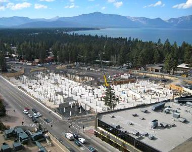 South Tahoe to probe potential convention center investor