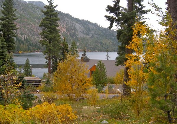Concessionaire has 6 weeks to get Fallen Leaf Lake ready