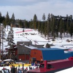 Northstar-at-Tahoe is now owned by Vail Resorts. Photo/Kathryn Reed