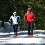 Kirkwood is in its seventh year participating in National Winter Trails Day. Photo/Provided