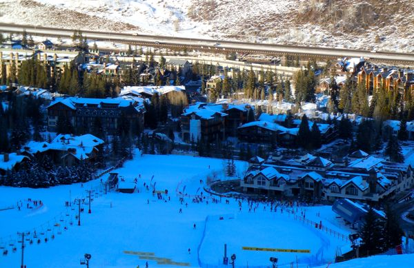 Colo. skiers may be able to pay to avoid traffic