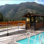 Grover Hot Springs in Markleeville has had its hours reduced. Photo/LTN file