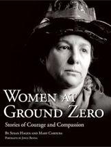 9/11: 'Women at Ground Zero' — gripping, inspiring