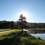 Edgewood Tahoe Golf Course hosts the popular celebrity tournament. Photo/LTN file