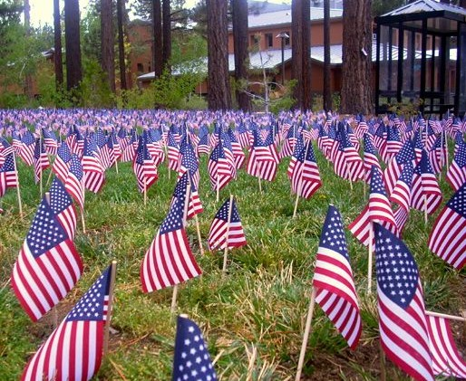 9/11: South Shore remembers those who died in 2001