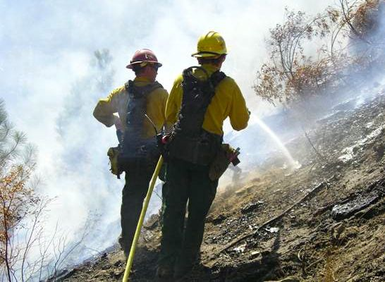 Prescribed fires scheduled on South Shore