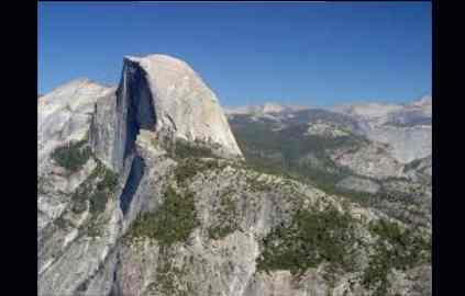 Yosemite entrance fee may rise by 50%