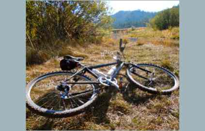 Truckee Bike Park a passion project for founding couple