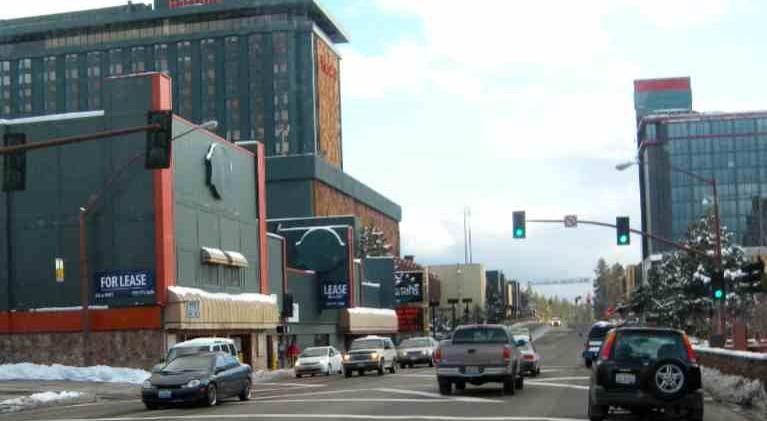 Stateline casinos score in September