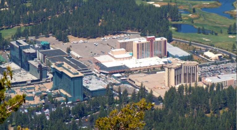 Stateline casinos firing employees