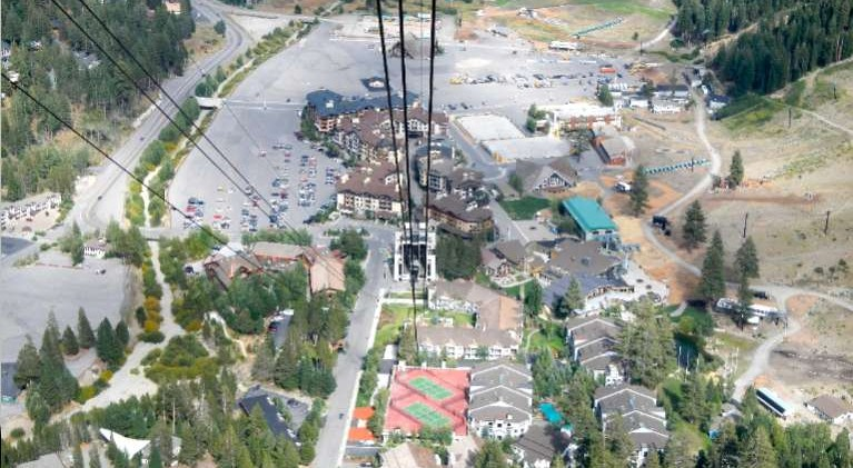 Big strike against Olympic Valley incorporation