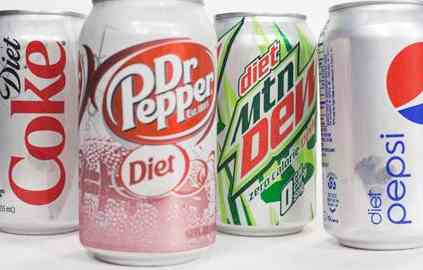 Bill would put warning label on sugary drinks