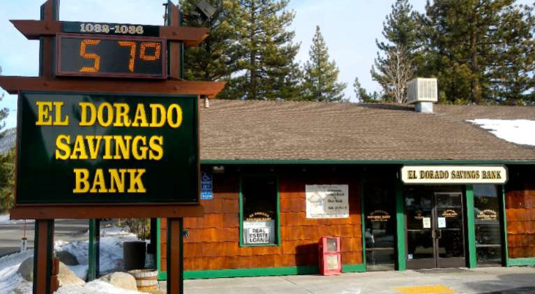 El Dorado Savings' profits increase