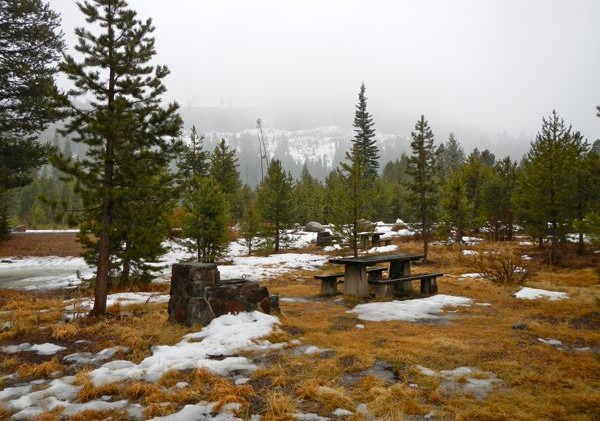 Trail will retrace Donner Party path