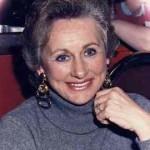 Dorothy Farnon