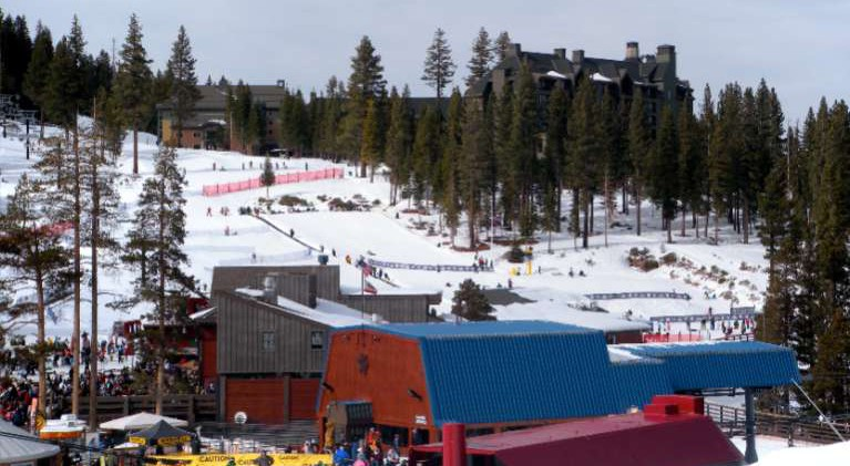 Vail Resorts posts quarterly net loss