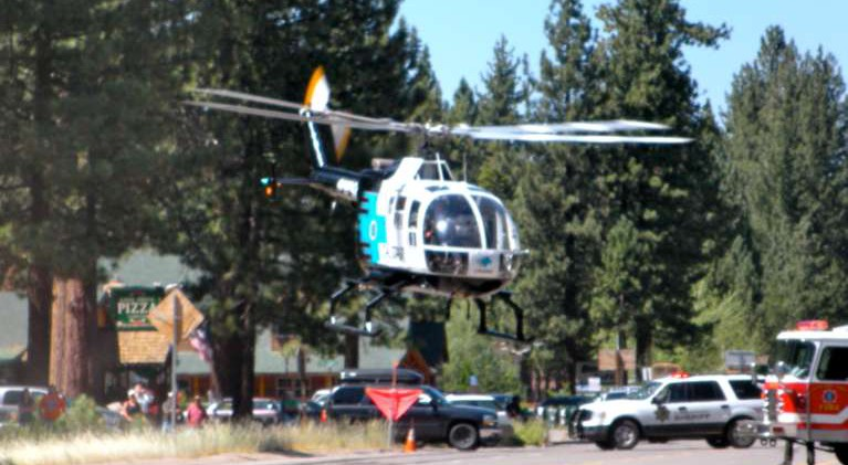 CalStar recognized as top air ambulance