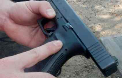 2015 could be year of the gun in Nev. Legislature