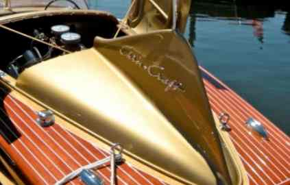 3 wooden boats damaged at Tahoe Keys Marina
