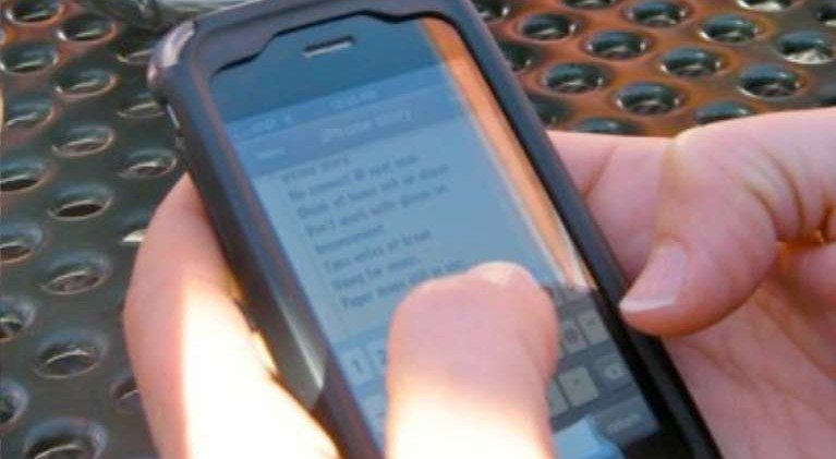 Teachers using phones as a tool in classrooms
