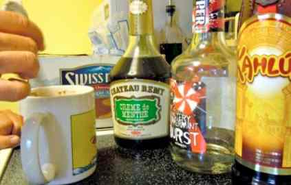 Fining parents may stop teen drinking