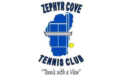 Youth tennis lessons offered at ZCTC