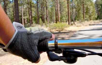 Bike thieves targeting Truckee area