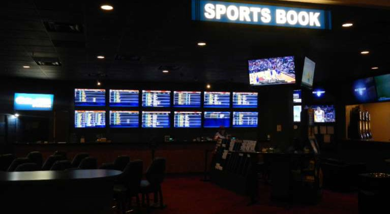 Expansion of sports betting in Supreme Court's hands