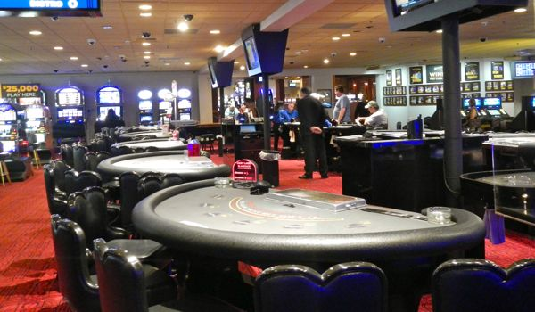 Nev. casino revenue hits $11.2 bil. for fiscal year
