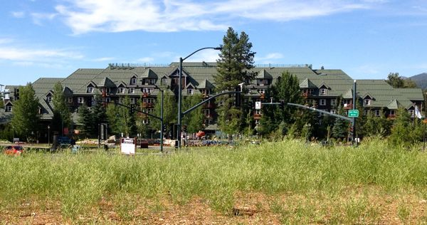 S. Tahoe hotel fined for pool water discharge
