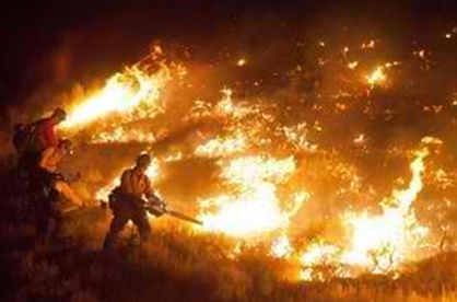 Calif. adds $70 million to firefighting efforts