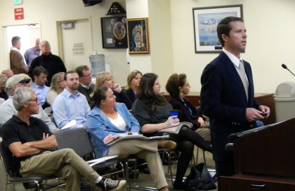Supes delay decision on Meyers plan