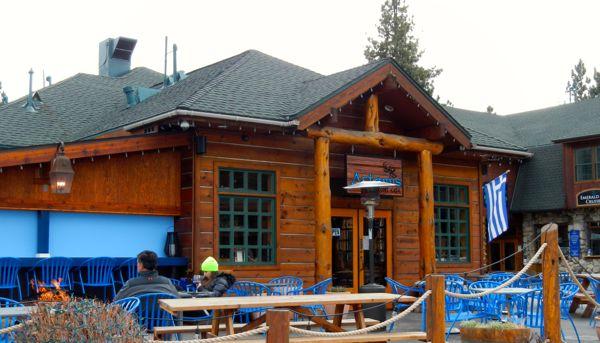Couple duplicates good food, service at Ski Run