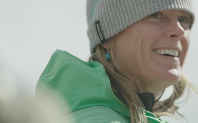 Squaw Valley patroller tests her endurance in outdoor reality TV show based in Alaska