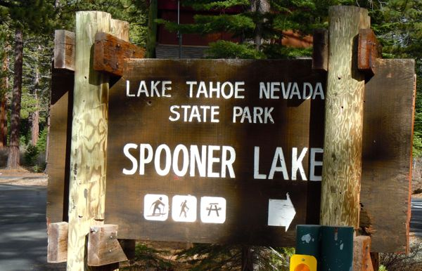 Ranger led hike at Spooner for dogs, people