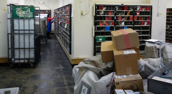 Stateline Post Office being repackaged