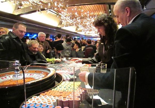 Gamblers' abuse claims test sovereignty of tribal casinos