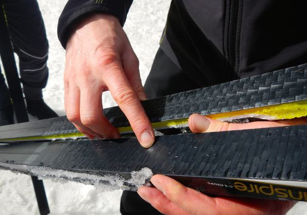 Being avalanche aware with kids in the backcountry