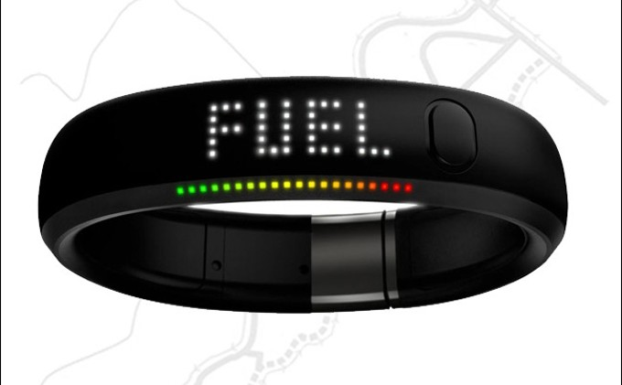 Fitness trackers may help doctors with diagnosis