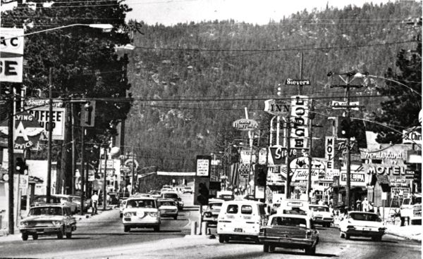 Not all dreams of South Lake Tahoe founders realized 50 years after incorporation