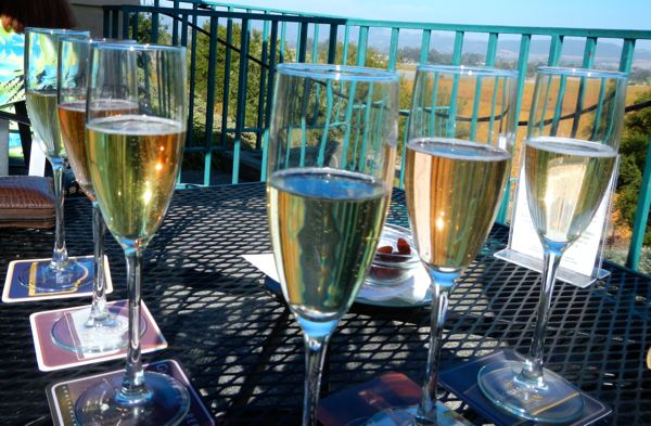 5 surprises in every bottle of sparkling wine