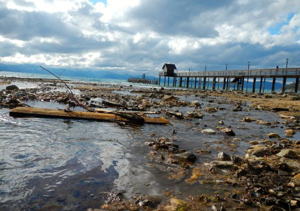 Nev. drought talks could bring legislative showdown