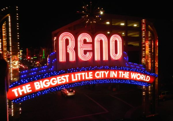Reno wants to host Outdoor Retailer, Interbike trade shows