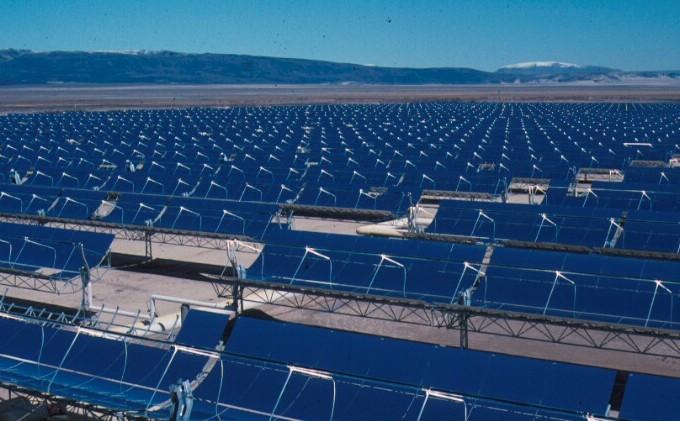 Shift toward renewables a conundrum for Calif.