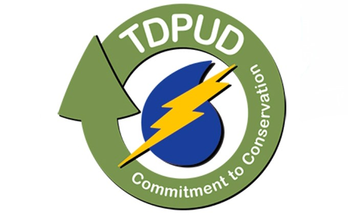TDPUD removing potentially dangerous trees, limbs