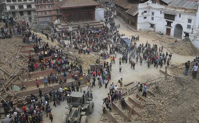 Tahoe City-based guide recounts Nepal quake