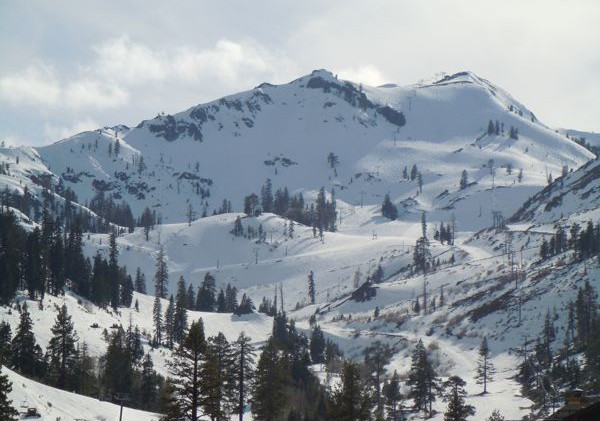 Squaw anticipates mid-November opening